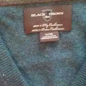 Black Brown 1826